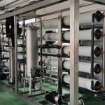 azienda demineralizzazione acqua