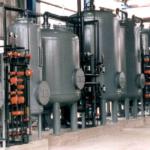 demineralizzazione acqua industriale simpec