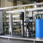 depurazione acque demineralizzazione