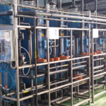 impianti ad osmosi inversa industriali
