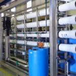 impianti demineralizzazione industria