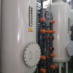 impianti di demineralizzazione