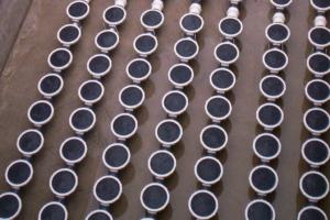 impianto di depurazione aque reflue