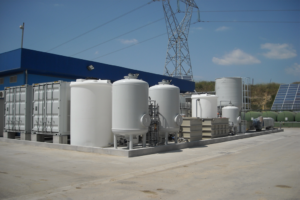 waste water treatment companies