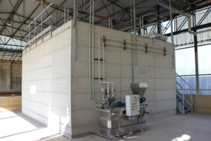 waste water-treatment-plant