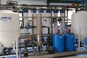 impianti ad osmosi inversa