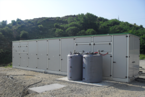 impianti containerizzati