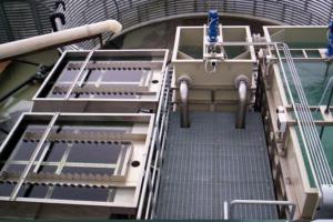 impianti trattamento acqua fanghi