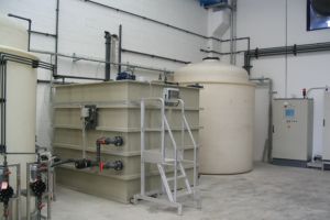 sbr wastewater treatment