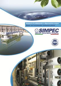 trattamento acque industriali